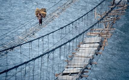 Hussaini Hanging Bridge2