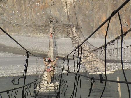 Hussaini Hanging Bridge5